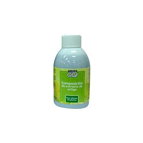Bio-estimulante Extracto de Ortiga 1 L. ARIES