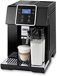Delonghi ESAM 420.40.B Perfecta Evo Automatic Coffee Machine, Black