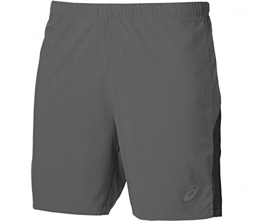 asics-2-n-1-7in-short-men-dark-grey-performance-black-grosse-l-2016-laufhose