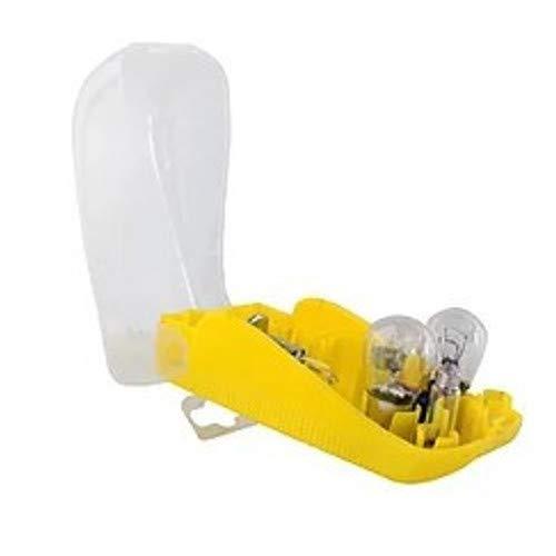 Coffret d'ampoules de Secours H1 12V 55W