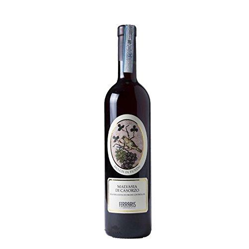 Luca Ferraris vino Dulcis in Fundo Malvasia di Casorzo DOC 2015 - 1 Bt. 0.75L