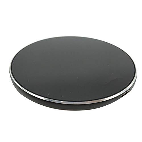 xiangpian183 Elektronische Untersetzer und Tassenwärmer-Heizplatte - USB-Kaffeetassenwärmer aus Metall für den Schreibtisch -