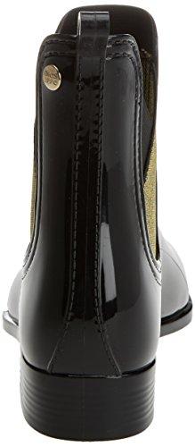 Gioseppo Damen 30425 Aqua Schuhe Schwarz (Black)
