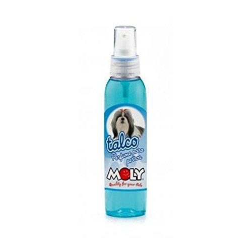 Moly Perfume Talco especial perros 125ml