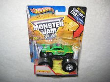 Avenger Hot Wheels Monster Jam Vehicle