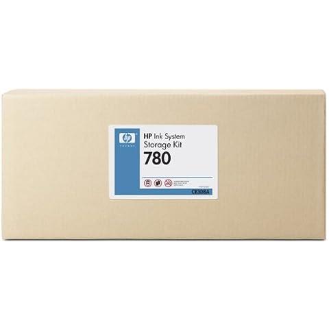 HP 780 Ink System Storage Kit - Kit Storage System Ink