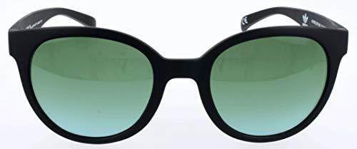 adidas ADIDAS AOR002 BD6096 Sonnenbrille Aor002 BD6096 Wayfarer Sonnenbrille 52, - Adidas Sonnenbrille Originals