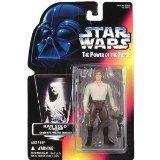 Star Wars Action Figur 69613 - Han Solo im Carbonit Block
