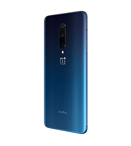 OnePlus 7 Pro (Nebula Blue, 8GB RAM, 256GB)