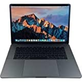Apple MacBook Pro 15 - Intel i7 2,90GHz (2TB|R460|TouchID|space|INT)