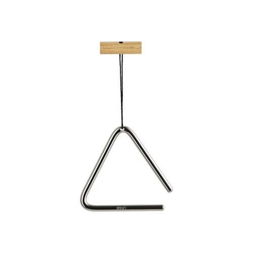 Nino Percussion NINO550 Triangel 10,16 cm (4 Zoll)