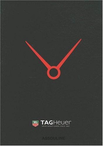 Tag heuer : Swiss avant-garde since 1860