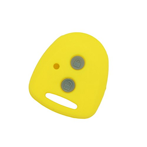 fassport-silicone-cover-skin-jacket-fit-for-perodua-2-button-remote-key-cv4472-yellow