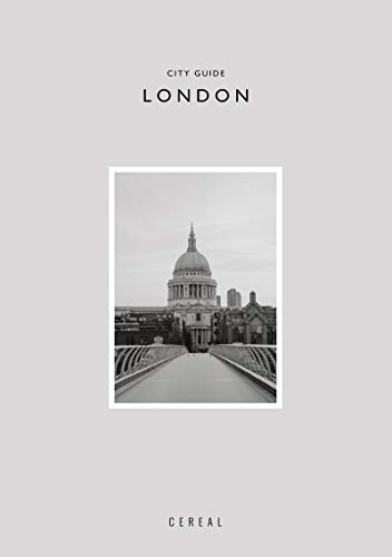 Cereal City Guide: London -