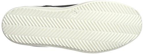 Tamaris 25295, Scarpe da Ginnastica Alte Donna Blu (Navy 805)