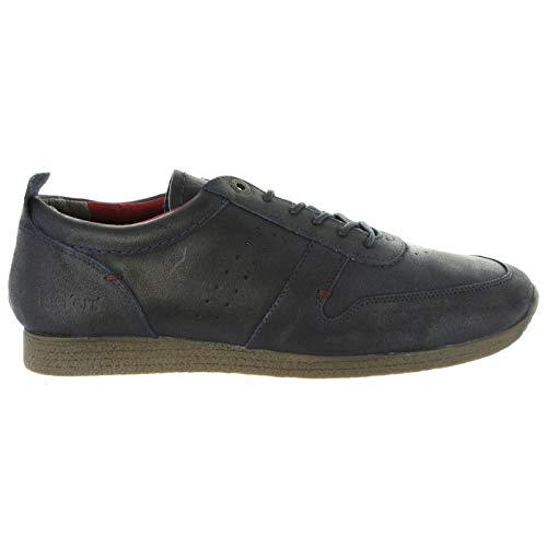 Zapatos de Hombre KICKERS 610233-60 OLYMPEI 10 Marine Talla 46