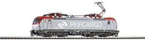 Piko 47384TT de S de Lok BR 193vectron PKP Cargo Vi, 4pantos, Vehículo de Carril