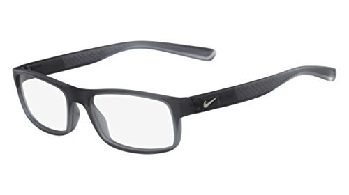 Nike Brillen 7090070Matt Dunkelgrau/transparent