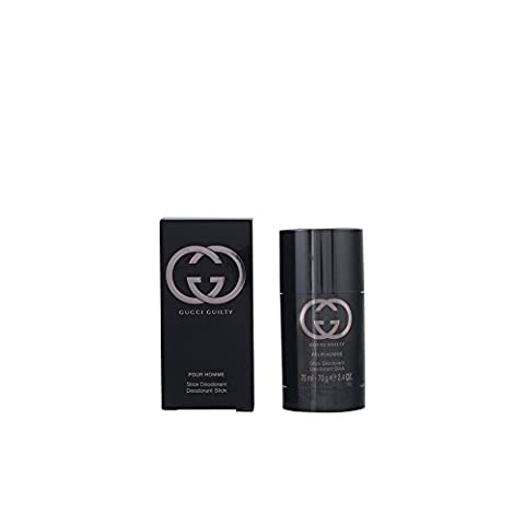 Gucci Guilty homme / men, Deodorant Stick 75 ml, 1er Pack (1 x 1 Stück)