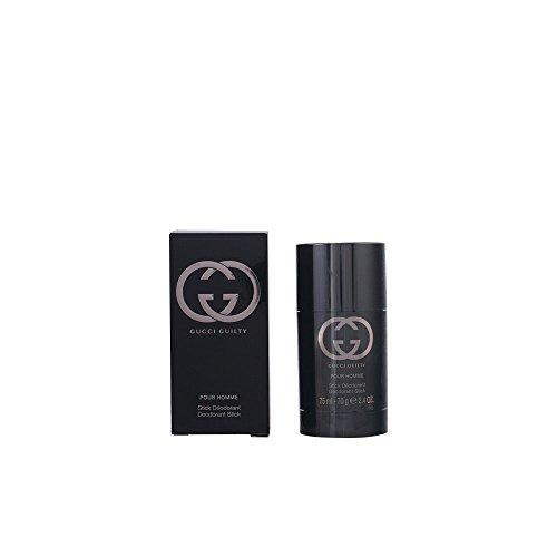 Gucci Guilty homme / men, Deodorant Stick 75 ml, 1er Pack (1 x 1 Stück)