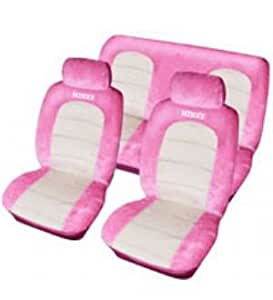 Car Accessories Seat Covers Supports Cover Sets