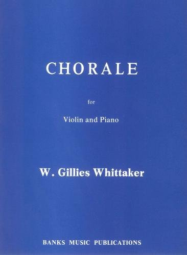 whittaker-chorale-for-violin-and-piano