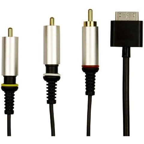 Logic3 AV-S Cable (PSP GO) [Edizione: Regno