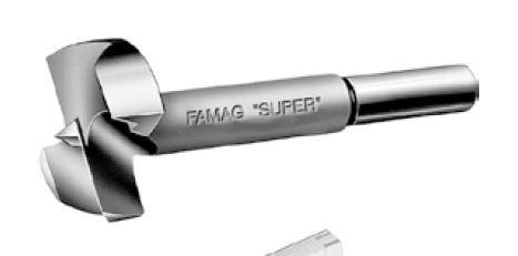 FAMAG SUPER ARTIFICIAL DE BROCA WS 45X 57X 90MM  S = 10MM
