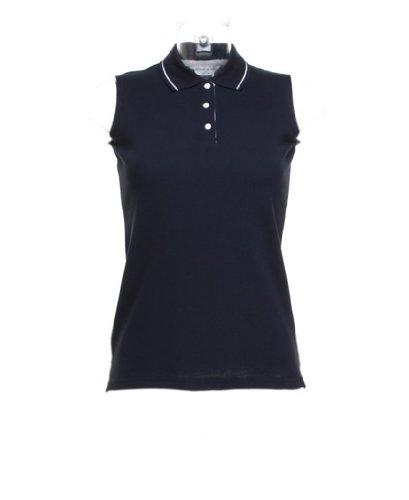 gamegear-womens-gamegear-proactive-sleeveless-polo