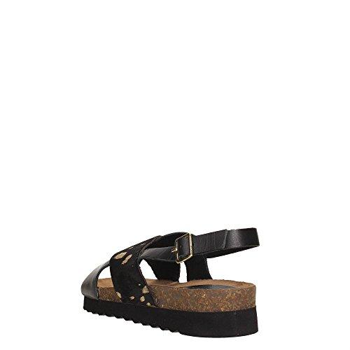 Docksteps DSE104223 Sandalo Donna Black