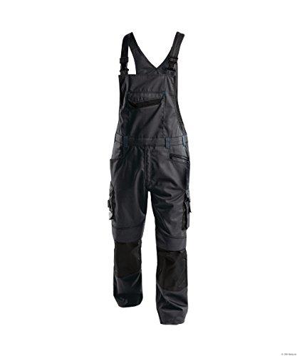 Dassy Workwear Voltic Latzhose mit Kniepolstertaschen 400148 (52)