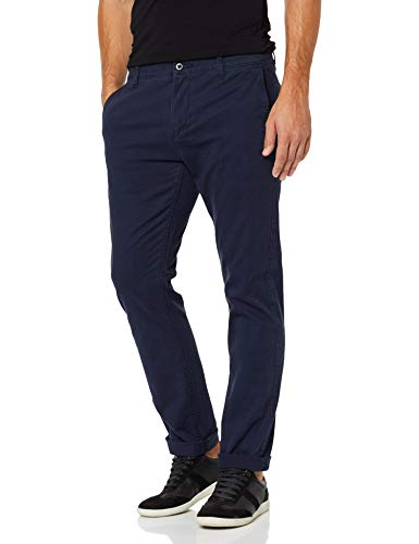 Dockers BIC PACIFIC WASHED KHAKI SLIM TAPERED - STRETCH