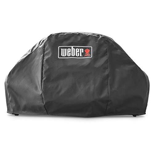 Weber 7140 Cloche, Noir, 25,7 x 6,4 x 30,7 cm