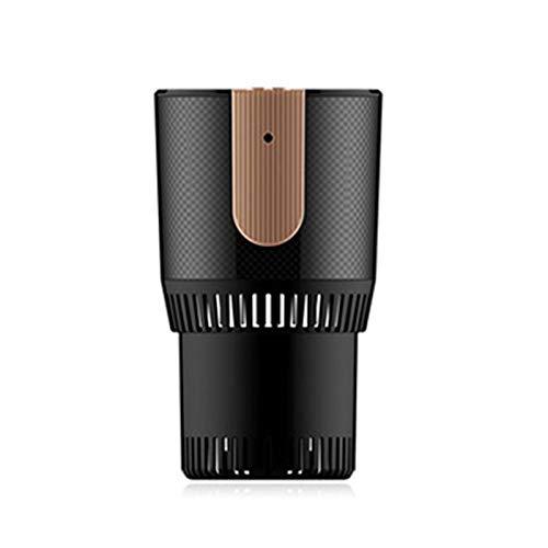 Asdomo Tragbare Auto heiße und kalte Tasse, für Kaffee / Softdrink / Pint / Bier / Getränke - Hot Cup Getränkehalter Getränkedosen-Kühler - Einfach und sicher für heiße Getränke - Getränke Cup-kühler