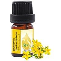 Johanniskraut (Hypericum perforatum) - 100% naturreines, ätherisches Öl (5ml) preisvergleich bei billige-tabletten.eu