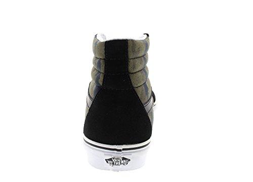 VANS Schuhe - Sneaker SK8-HI Reissue MLX - Hillside Hillside