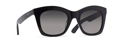 maui-jim-coco-palms-720-geometriques-acetate-femme-gloss-black-neutral-grey-polarizedplus2gs720-02-5