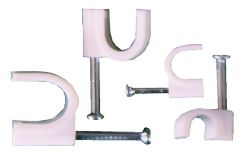 voltman-vom512240-boite-de-200-attaches-diametre-4-6-8-10-mm-blanc