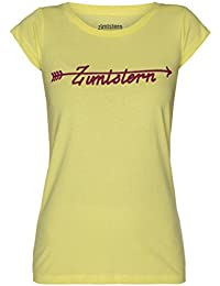 Zimtstern Damen T-Shirt TSW Neoarrow Women