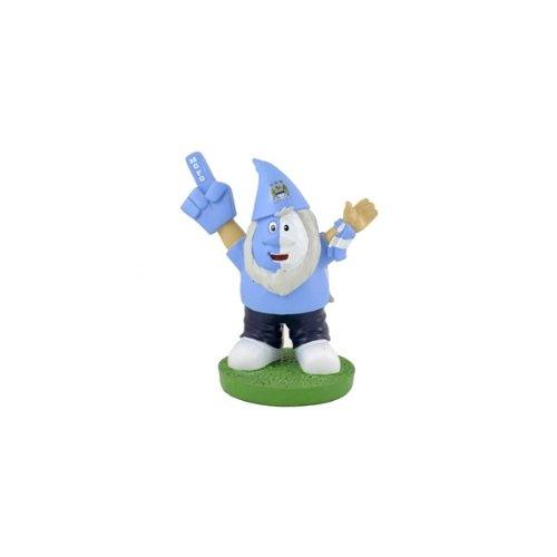 Manchester City FC Garden Gnome Fan