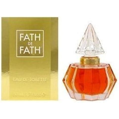 Jaques Fath Fath De Fath 3.4 oz / 100 ml edt Splash by Jacques Fath