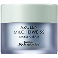 Dr. Eckstein Azulene crema viso alle proteine del latte 50ml