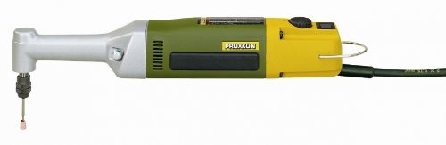 Proxxon 28492 Langhals-Winkelbohrmaschine WB 220/E