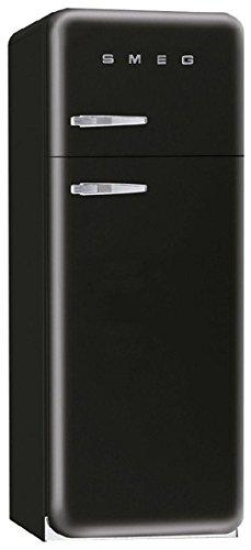 Smeg FAB30RNE1  Kühlschrank / A++ / Kühlteil 229 L / Gefrierteil 64 L