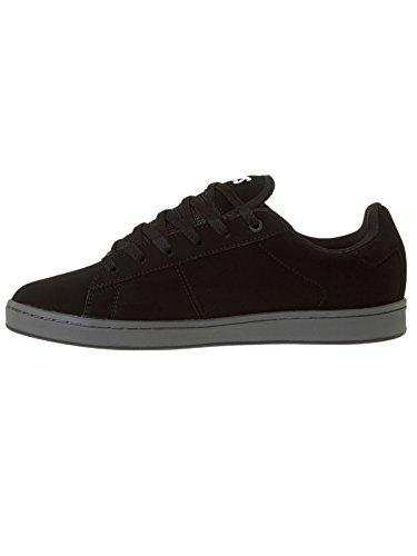 DVS APPAREL Revival 2, Chaussures de Skateboard Homme Noir