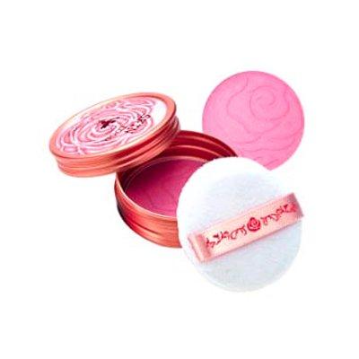 (3 Pack) SKINFOOD Rose Essence Blusher #1 Purple