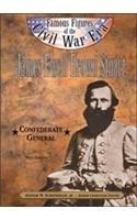 James Ewell Brown Stuart (Famous Figures of the Civil War) by Meg Greene (2001-12-30)