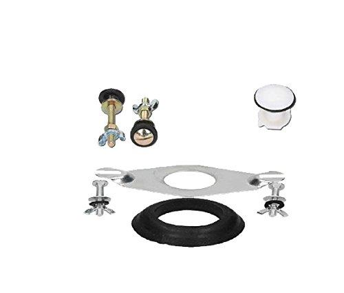 Croydex Standard-SpÙlventil Fixing Kit 0.377g