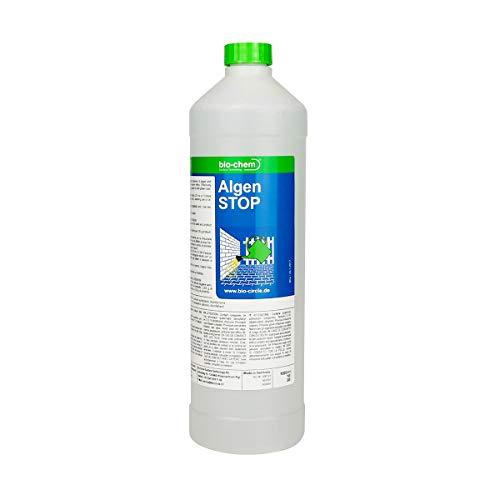 Bio-Chem ALGEN Stop Algen und Grünbelag Entferner 1000ml