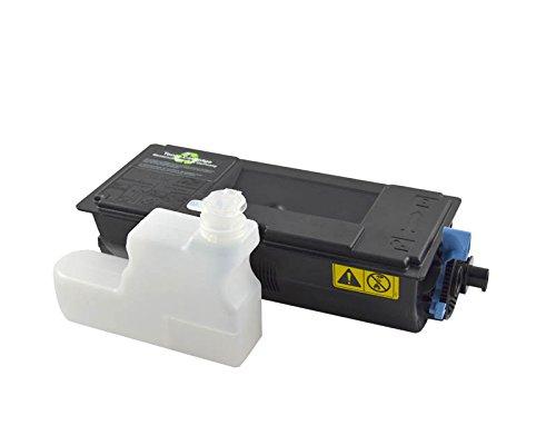 Preisvergleich Produktbild Generische TK3100-Tonerpatrone für Kyocera TK3100/1T02MS0NL0/1T02MT0NL0, TK3110/TK3130/1T02LV0NL0, Schwarz